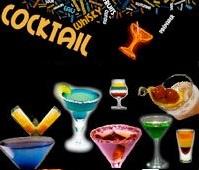 mille et une recettes de cocktail à découvrir, tester, customiser, personnaliser... et déguster !